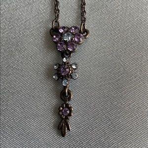 Gorgeous 1928 necklace